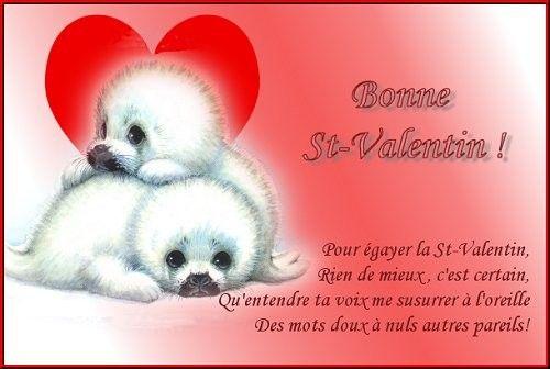 Gifs saint valentin - Jolie carte st valentin gratuite ...