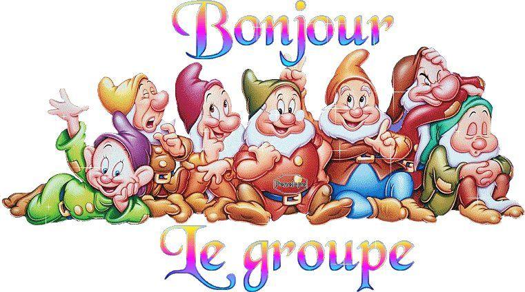 Bonjour Le Groupe