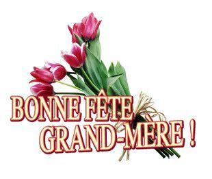 Gifs bonne fete mamie page 2 - Fete des grand meres 2015 ...